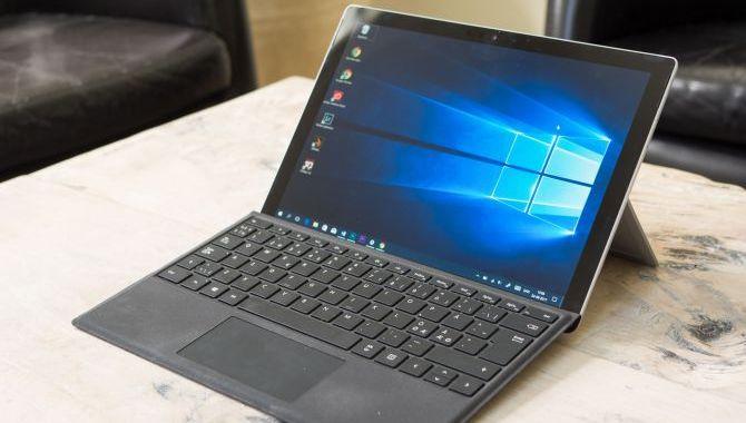 Microsoft Surface Pro 2017 – Små forbedringer [TEST]