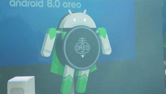 Android 8.0 Oreo er officiel: Ruller 'snart' ud til Pixel og Nexus