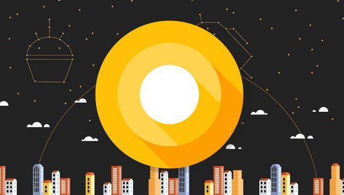 Sådan følger du aftenens lancering af Android 8.0 Oreo