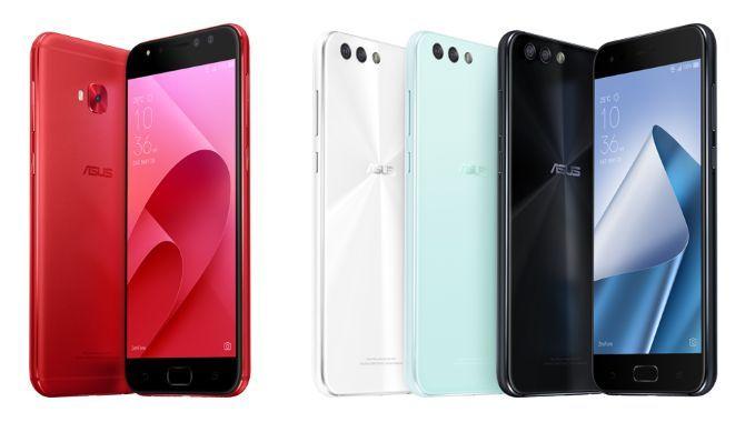 Asus garanterer: samtlige Zenfone 3 og 4 får Android O