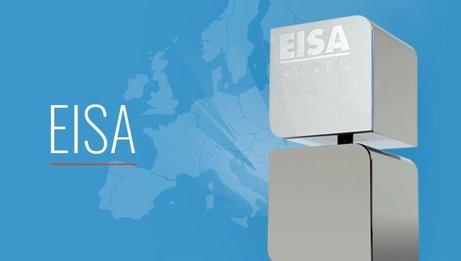 EISA Awards 2017: Her er årets bedste smartphones
