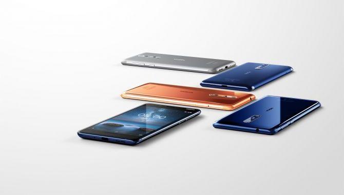 Nokia 8 – Pris, specs og tilgængelighed i Danmark
