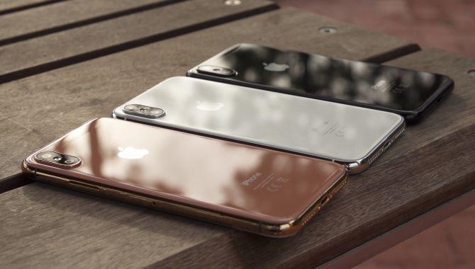 Knivskarp 4K-video viser iPhone 8 frem i alle farver