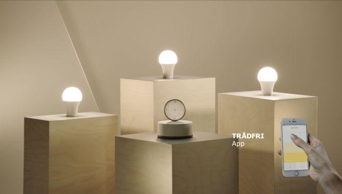 Apple HomeKit og Google Home næsten klar til IKEA TRÅDFRI