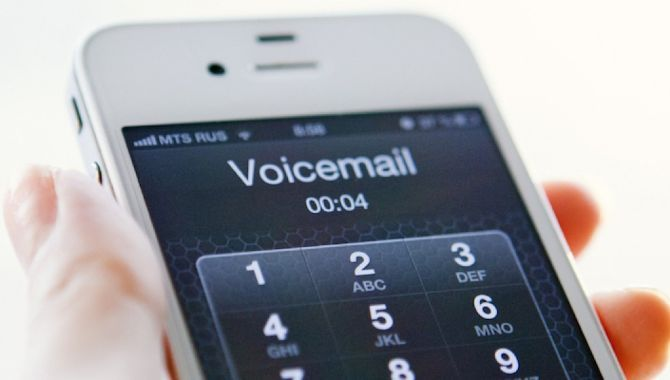 Sådan slår du din telefonsvarer til og fra [TIP]