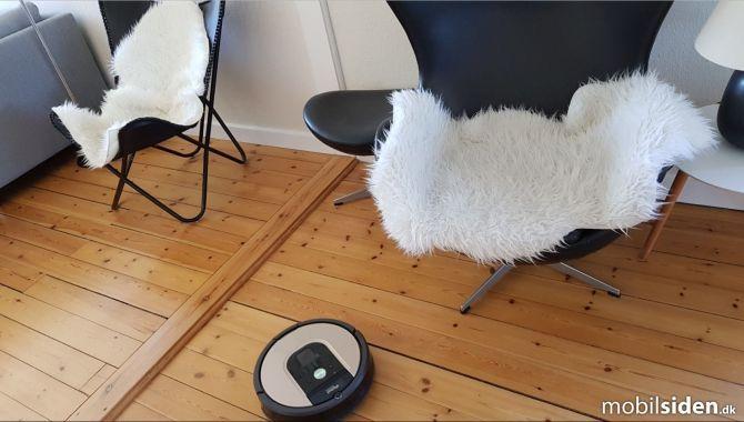 iRobot Roomba 966 – robotstøvsuger[TEST]