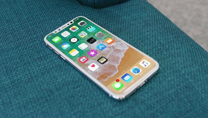 Foxconn-chef: OLED-skærme i iPhone 8 dumper kvalitetskontrol