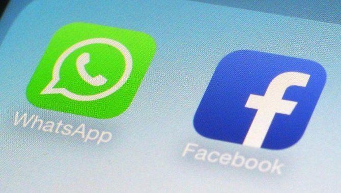 6 ud af 10 mest populære Android-apps i juli er fra Facebook