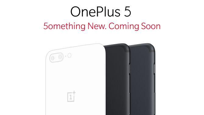 Afsløret ved en fejl: OnePlus 5 på vej i ny guldfarve