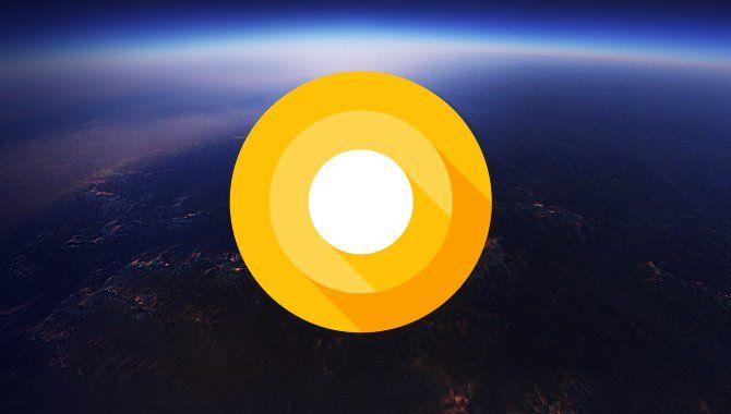 Endelig udgave af Android O er lige om hjørnet