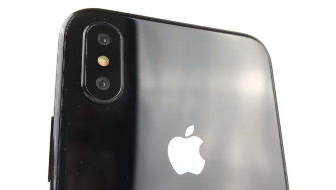 Rygte: iPhone 8 får ny kamerafunktion kaldet SmartCam