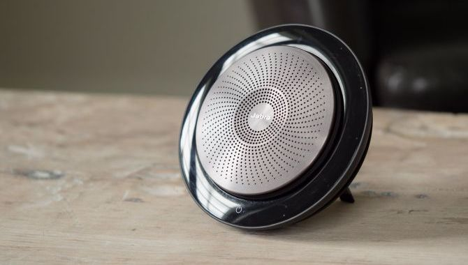 Jabra Speak 710 – til både business og pleasure [TEST]