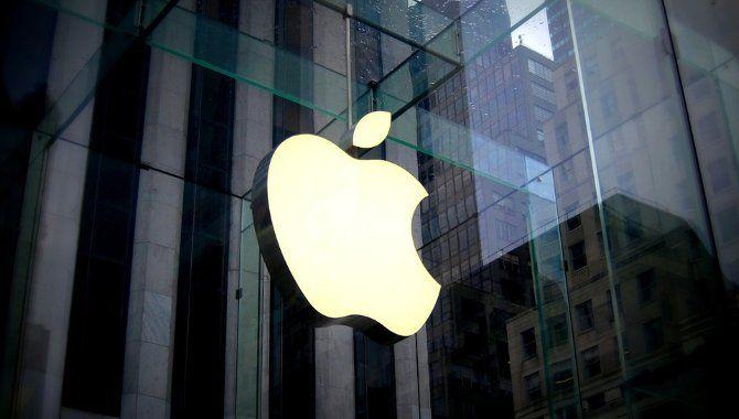 Apple præsenterer stærkt kvartalregnskab