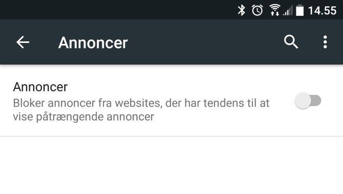Nu begynder Google at blokere reklamer i Chrome