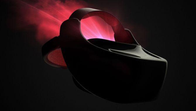 HTC klipper kablerne med Vive Standalone
