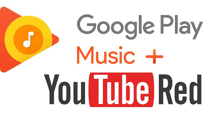 Google-chef: YouTube Red og Google Play Music forenes