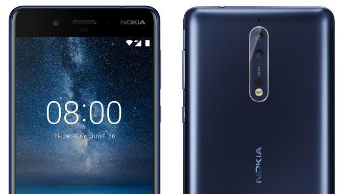Nokia sætter dato på næste flagskibslancering