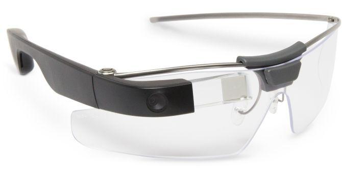 Google Glass er tilbage – nu med en klarere strategi