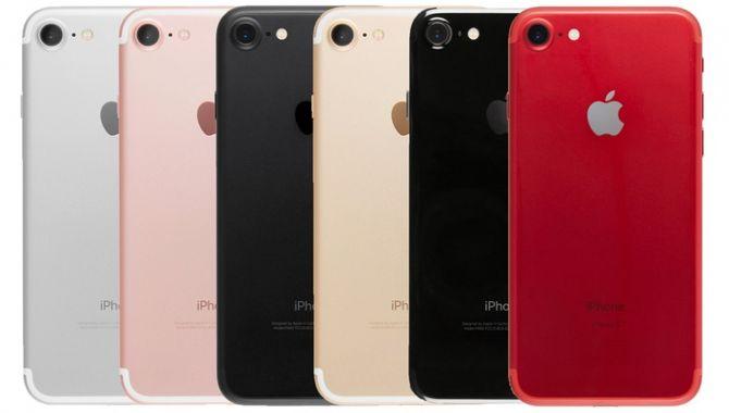 Apple sidder på hele 85 % af den danske mobiltrafik