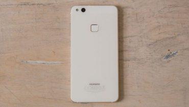 Huawei P10 Lite – Sikkert håndværk [TEST]