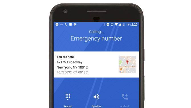 Fejl får flere Android-mobiler til at genstarte under nødopkald