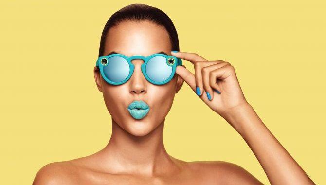 Nu kan du købe Snapchats skøre smartbriller
