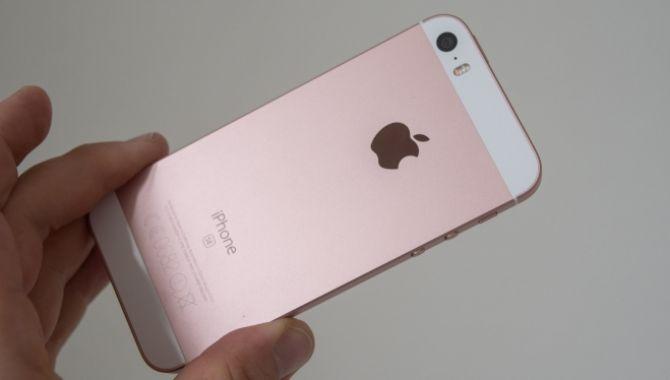Trods dansk succes: ingen ny iPhone SE i sigte