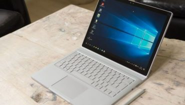 Microsoft Surface Book (Performance): Dyrt kompromis [TEST]