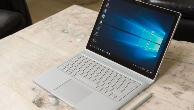 Microsoft Surface Book (Performance): Dyrt kompromis [TEST]