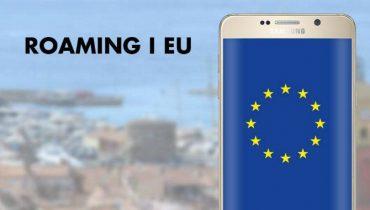 Stor forskel på i hvilke EU-lande du kan bruge 4G