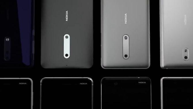 Nokia 8: Specifikationer og dansk pris afsløret før tid