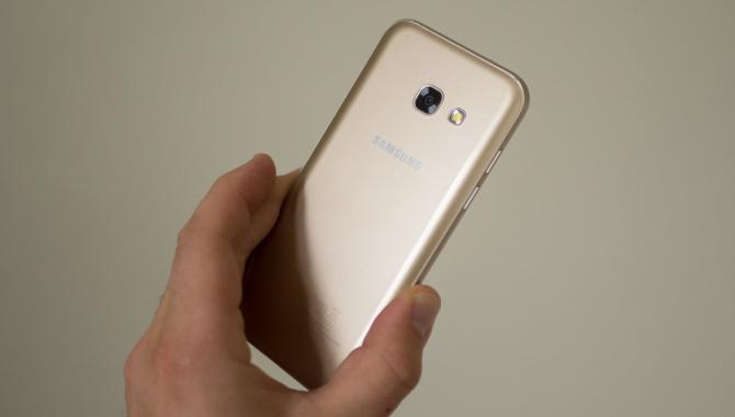 Rygte: Samsung Galaxy S8 mini på trapperne