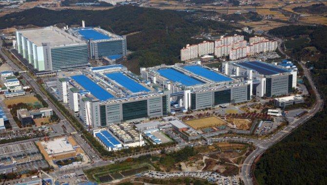 Avis: Samsung vil bygge verdens største OLED-fabrik