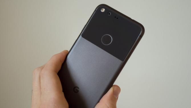 Google Pixel 2 – specifikationerne er ude