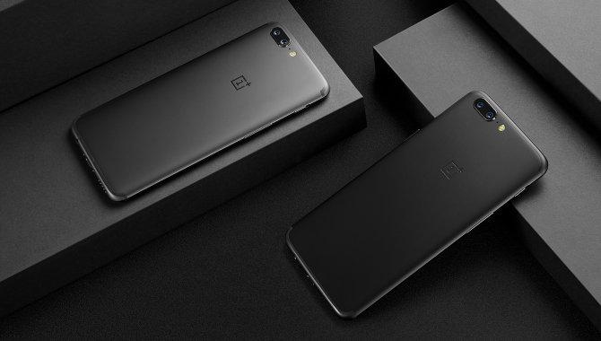 Nu kan du købe OnePlus 5 hos 3 og OnePlus
