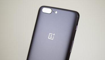 OnePlus 5 – Endnu et sikkert hit [TEST]