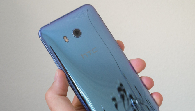 HTC U11 – stor, fin og dyr [TEST]