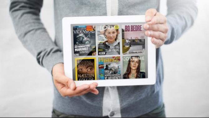 3 lancerer 'all you can read' abonnement