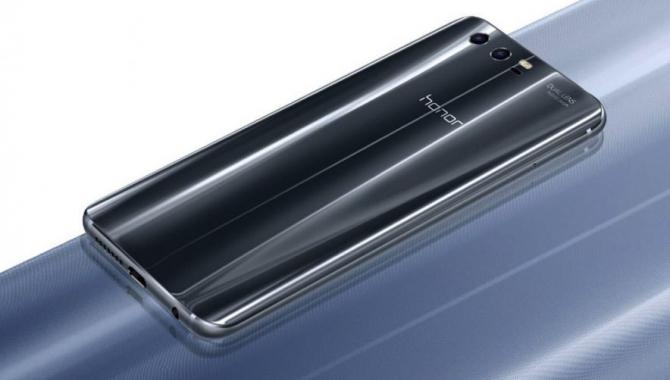 Huawei Honor 9:  europæisk pris er ude