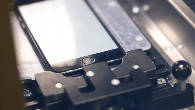 Ny Apple-maskine skal gøre iPhone-reparationer hurtigere
