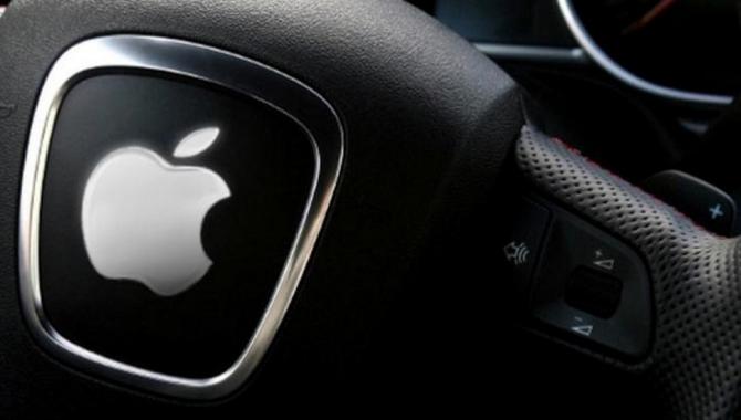 Apple opgiver at bygge selvkørende bil: Satser kun på softwaren