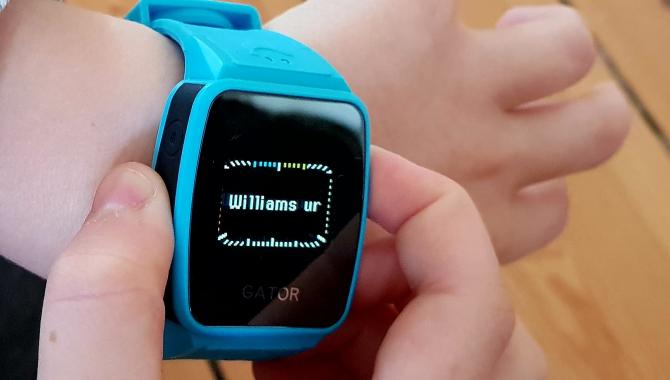 Gator2 – barnets første mobiltelefon [TEST]