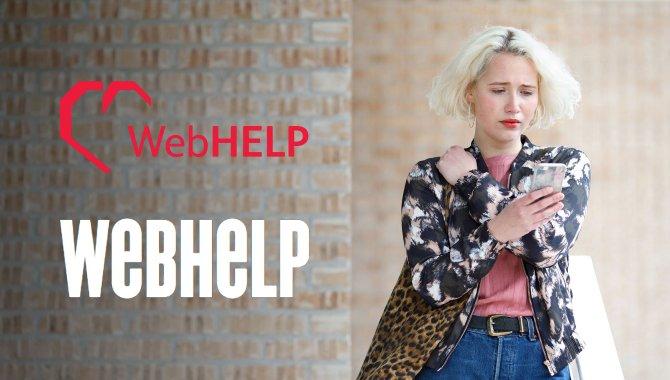 Call me lancerer forsikringen WebHELP mod digitale overgreb