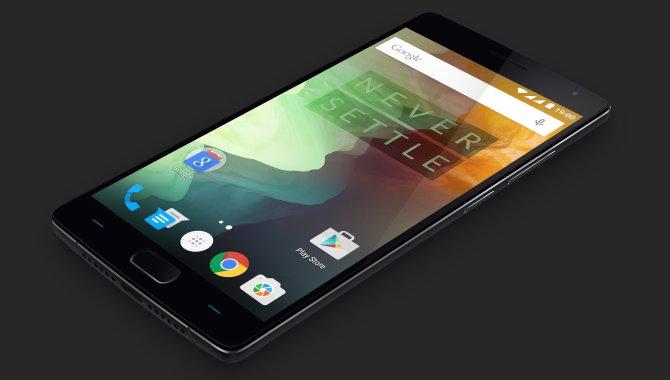 OnePlus 2 lades i stikken – får ikke Android 7 Nougat