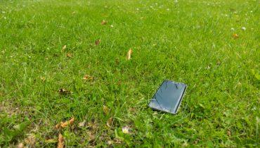 Det skal du gøre, når du finder en mistet mobil [TIP]
