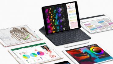 Første benchmark af iPad Pro (2017) – vilde resultater