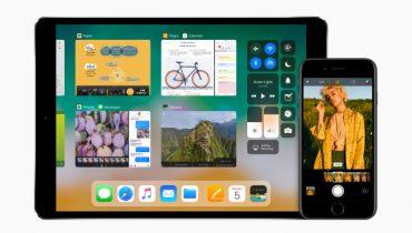 Disse iPhones og iPads får ikke iOS 11