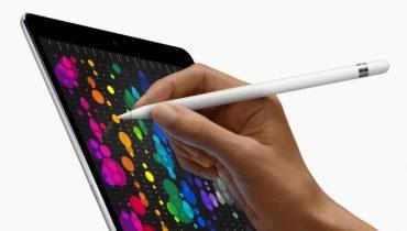 Apple lancerer større, stærkere iPad Pro 10.5 og Pro 12.9