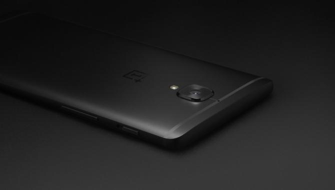 Socialt medie sætter dato på OnePlus 5 lancering