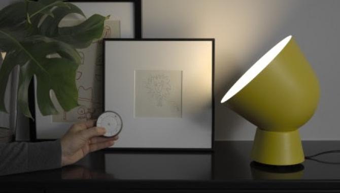 IKEAs smartlys kan snart styres med stemmen